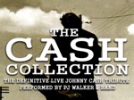 PJ Walker & The Cash Collection artist photo