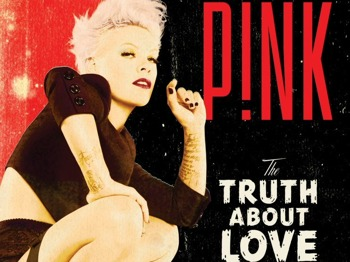 The Truth About Love Tour: PiNK picture