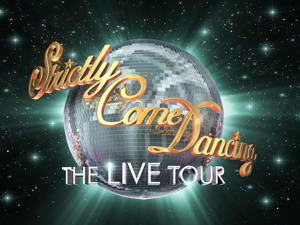 Strictly Come Dancing Live artist photo