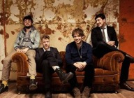 Mumford & Sons artist photo