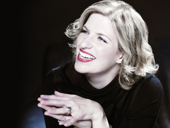 Purveyor Of Sunshine: Clare Teal picture