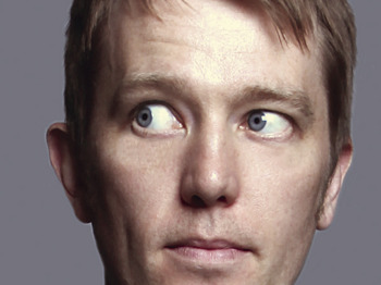 Laugh out Loud Comedy Club: Alun Cochrane, Wouter Meijs, Barry Dodds, Damion Larkin picture