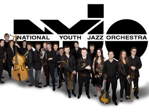 National Youth Jazz Orchestra (NYJO) artist photo