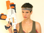 Francesca Martinez artist photo