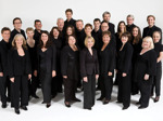The BBC Singers artist photo