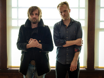 Two Gallants picture