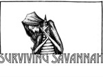 Surviving Savannah artist photo