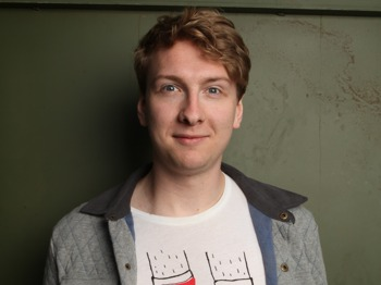 Edinburgh Preview: Some Lycett Hot: Joe Lycett picture