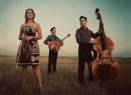 The Hot Club Of Cowtown artist photo
