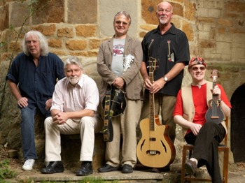 Fairport Convention picture