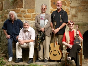 Fairport Convention artist photo