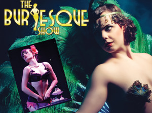 The Burlesque Show artist photo