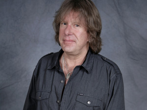 Keith Emerson artist photo