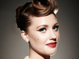 Ella Henderson artist photo