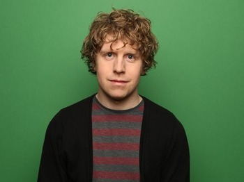 No Funny Business 2013: Josh Widdicombe, Dan Wright, Craig Murray picture