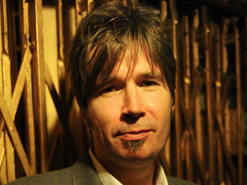 Justin Currie + Robert Vincent picture