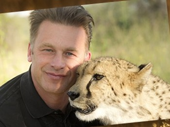 Wild Night Out!: Chris Packham picture