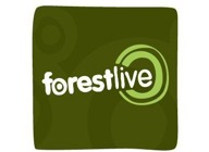 The Forestry Commission's Forest Live artist photo