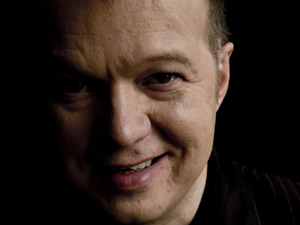 Edwyn Collins artist photo