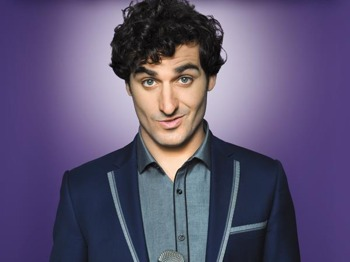 Funhouse Comedy Club - Edinburgh Festival Preview All-dayer: Patrick Monahan, The Scottish Falsetto Sock Puppet Theatre, Addy Van Der Borgh, Robert White, Stephen Carlin, Michael Legge picture