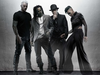 Skunk Anansie picture