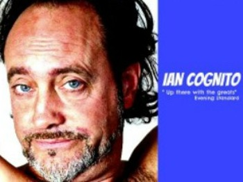 Just The Tonic Comedy Club: Ian Cognito, Stephen Williams, Addy Van Der Borgh picture