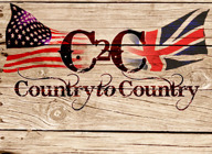 C2C: Country To Country Festival 2014 artist photo
