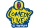 Fosters Comedy Live: Ian Coppinger, Geoff Norcott, Maff Brown event picture