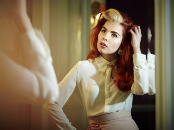 Paloma Faith + Josephine picture