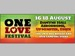 One Love Festival event picture