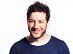 Matt Cardle artist photo