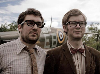 Inform, Educate, Entertain - The Album Tour: Public Service Broadcasting picture