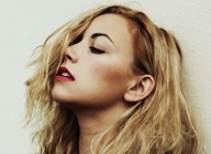 Charlotte Church artist photo