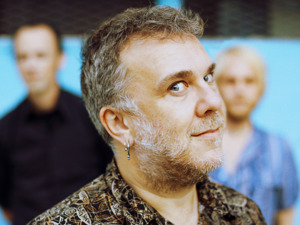 Robin Guthrie artist photo