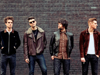 Courteeners picture