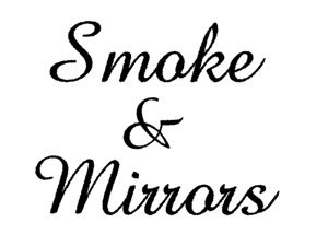 Smoke & Mirrors artist photo