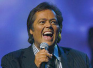 Peter Pan : Jimmy Osmond, Kevin Johns artist photo
