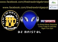 Saturday Night At The Drawbridge Bristol: DJ Bristol artist photo