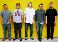 The Story So Far artist photo