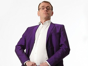 Purple Van Man: Sean Lock picture