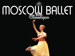 The Nutcracker: Moscow Ballet - La Classique event picture