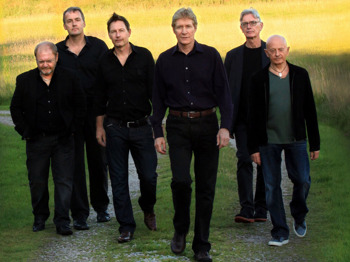 Five Faces Tour: The Manfreds picture