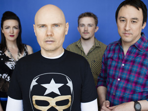 The Smashing Pumpkins artist photo