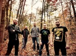 Killswitch Engage artist photo