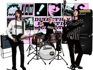 The Jam DRC artist photo