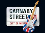 Carnaby Street - The Musical artist photo