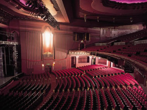 Hammersmith Apollo artist photo