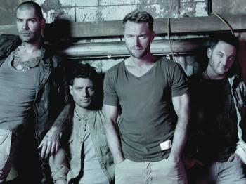 BZ20 – The Anniversary Tour: Boyzone picture