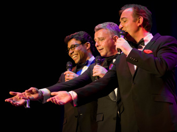 Rat Pack Live picture