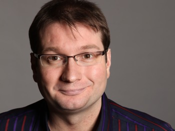 Bath Comedy Festival: Purist: Gary Delaney picture